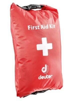 Фото аптечка deuter first aid kit dry