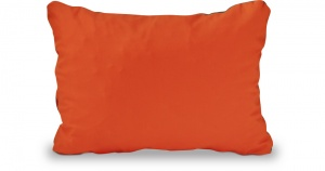 Фото подушка therm-a-rest compressible pillow small poppy