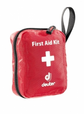 Фото аптечка deuter first aid kit